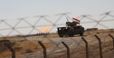 Iraqi army takes last KRG-held area of Kirkuk