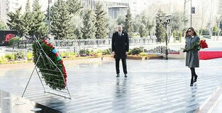 Turkey remembers 29th anniversary of Khojaly massacre