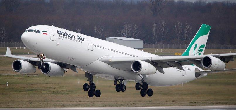 IRANS MAHAN AIR BEGINS DIRECT FLIGHTS TO VENEZUELA
