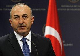 Dışişleri Bakanı Çavuşoğlu: Kıbrıs'ta artık başka süreçler olacak