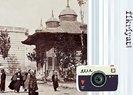 Abdülhamid'in arşivinden fotoğraflar ile Osmanlı sarayları