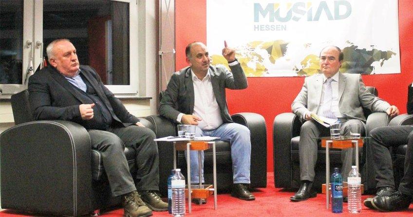 'Türkçe hayat damarımız'