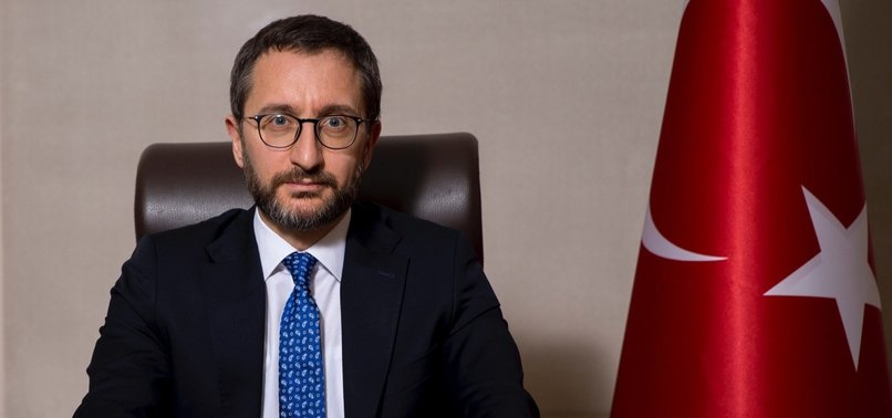 'TURKEY REMAINS COMMITTED TO OPEN-DOOR POLICY'