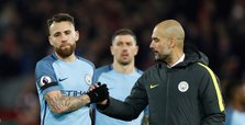 Manchester City's Nicolas Otamendi moves to Benfica