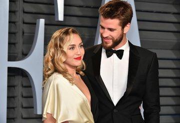 Miley Cyrus: Liam Hemsworthü aldatmadım