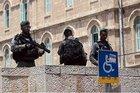 İsrail zulmü bitmeden Mescid-i Aksa'da huzur olmayacak