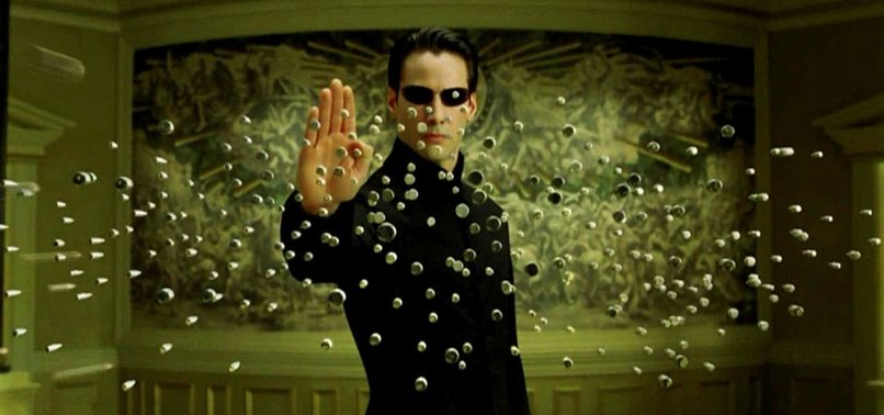 NEW MATRIX MOVIE ANNOUNCED WITH KEANU REEVES RETURNING AS NEO