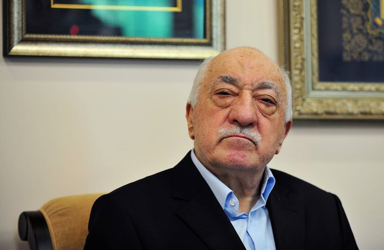 Fethullah Gu00fclen, the leader of FETu00d6, is accused of staging the July 15 coup attempt.