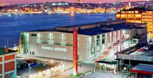 Istanbul Modern to move to Beyoğlu temporarily