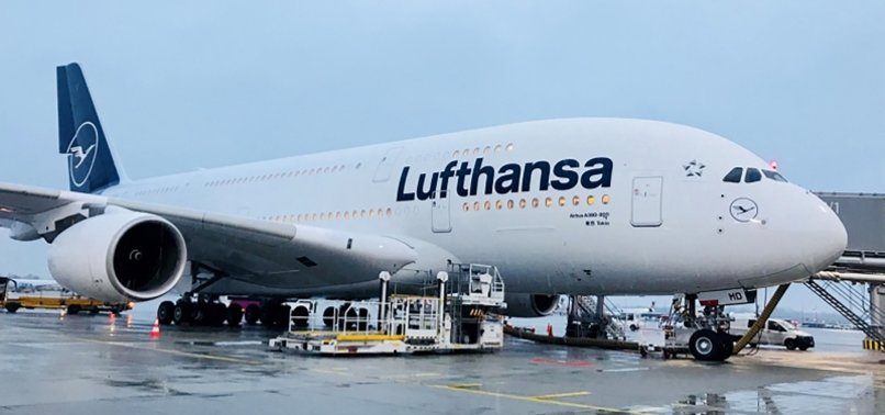 LUFTHANSA SAYS FURTHER COST CUTS ARE NECESSARY DUE TO THE PANDEMIC