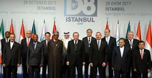 Turkey seeks trade in local currencies among D-8 states