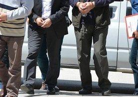Konya'da iki mahalleye bin polisle baskın! 260 gözaltı