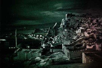 Türkiye'nin görsel hafızası Ara Güler'in Anadolu'daki gözü