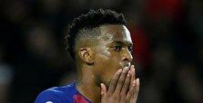 Barcelona's Nelson Semedo moves to Wolverhampton