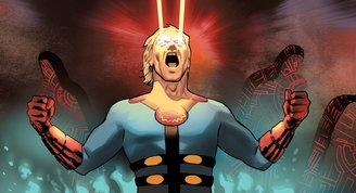 Marvel'ın yeni kahramanı The Eternals ile tanışın