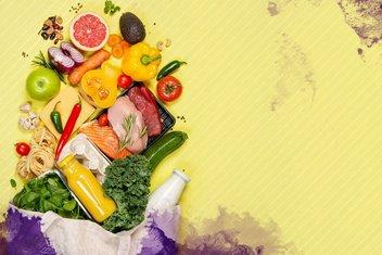 Besin değeri en yüksek 20 gıda