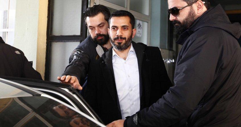 Mehmet Baransu'nun 31 yıla kadar hapsi istendi