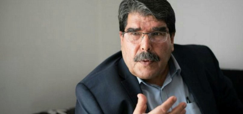 WHY DID TURKEY ISSUE A RED NOTICE FOR PYD LEADER SALIH MUSLUM?
