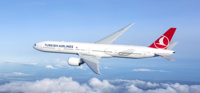 TURKISH AIRLINES RESUMES FLIGHTS TO ITALY, BULGARIA