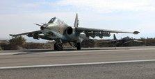 Russia sent warplanes to back mercenaries in Libya: US military