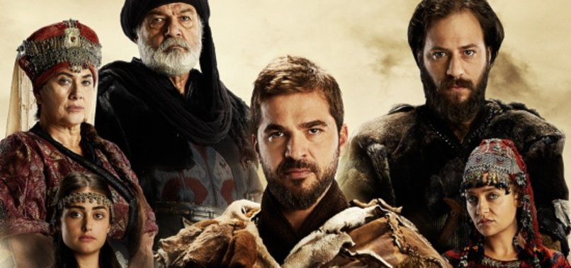RESURRECTION: ERTUGRUL AIMS TO BREAK YOUTUBE SUBSCRIBER RECORD