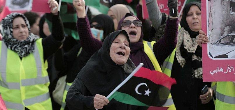 HAFTAR VOID OF LOCAL LEGITIMACY, SUPPORT: LIBYAN ENVOY