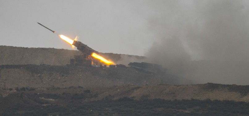 FSA FORTIFIES POSITIONS FOR POSSIBLE OFFENSIVE AGAINST YPG IN NORTHERN SYRIA