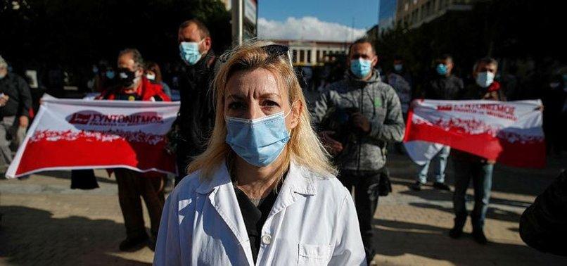 GREEK CIVIL SERVANTS ON 24-HOUR STRIKE
