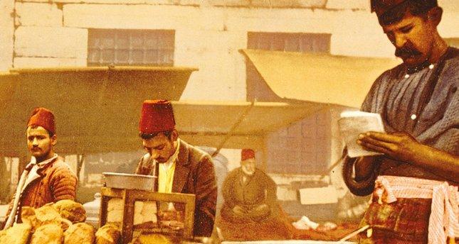 Osmanlı gündelik hayatında ramazan