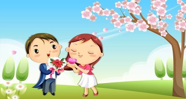 Aşkın birleştirdiği 300 yıllık uçurum