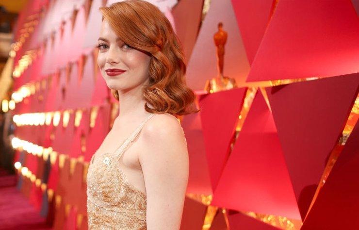 89. Oscar Ödülleri, kırmızı halısından en iyi 10 görünümü görmek için devam edin.