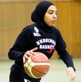 FIBA allows player to wear hijab on court