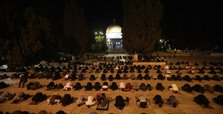 Al-Aqsa mosque reopens after more than two months