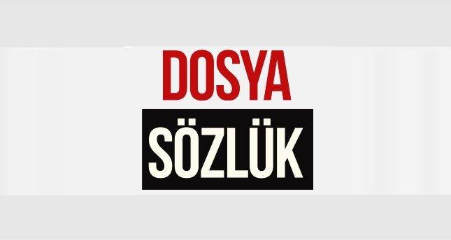 Mayıs 2017 - Dosya Sözlük