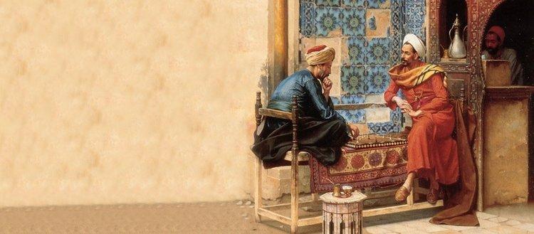 Satrancın İslam uygarlığına uzanan tarihine dair...