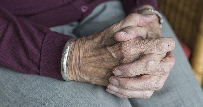 Türkiyede yaşlı nüfus artıyor
