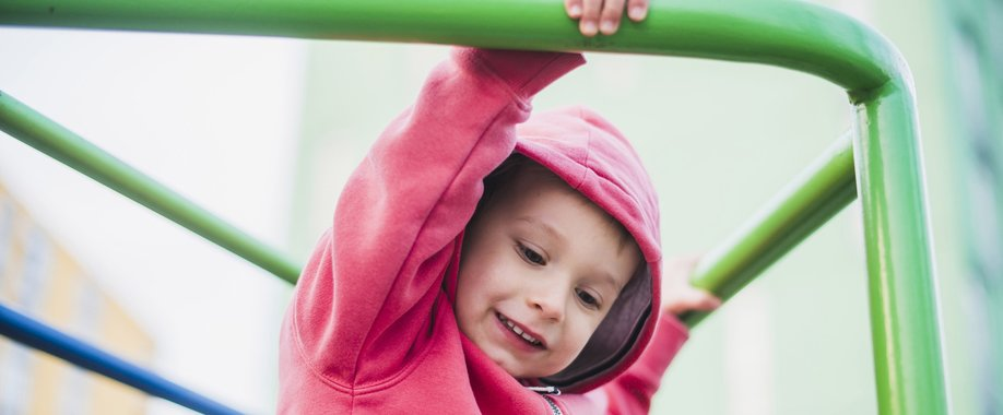 Erken Çocuklukta Egzersiz