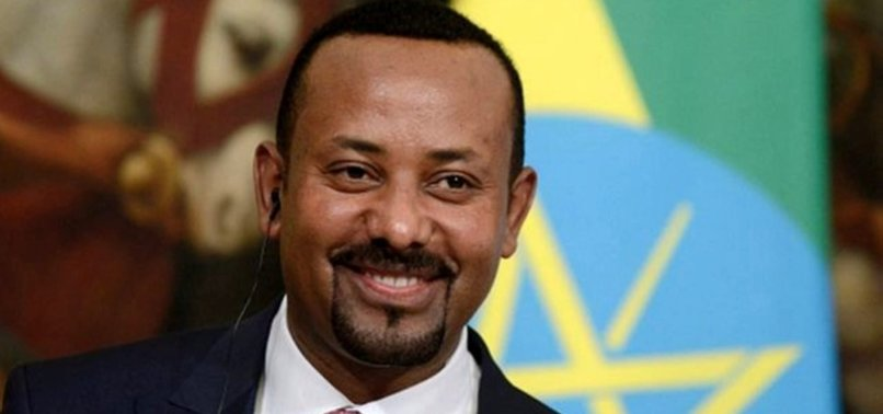 ETHIOPIA THANKS GERMANY FOR COVID-19 CONSIGNMENT