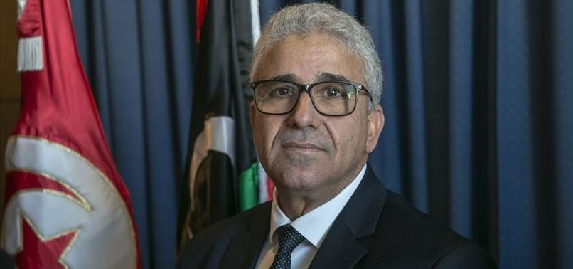 LIBYAN MINISTER GREENLIGHTS POSSIBLE US MILITARY BASES