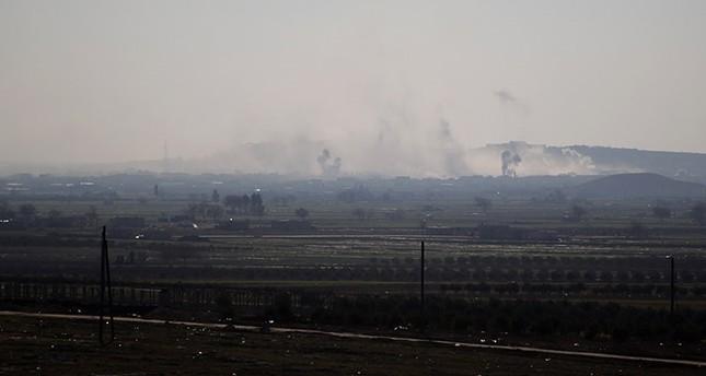 'Al-Bab won't be handed over to Assad regime'