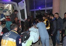 Hakkari Yüksekova'da AK Partili başkana saldırı