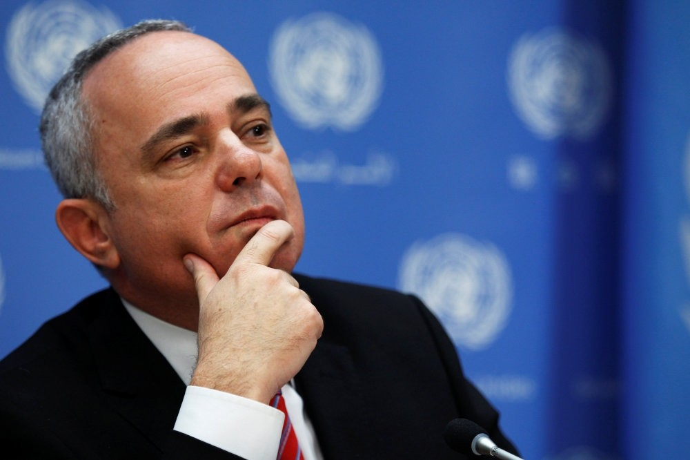 Israeli Energy Minister Yuval Steinitz will visit Turkey today in the first ministerial visit between the two countries in six years.