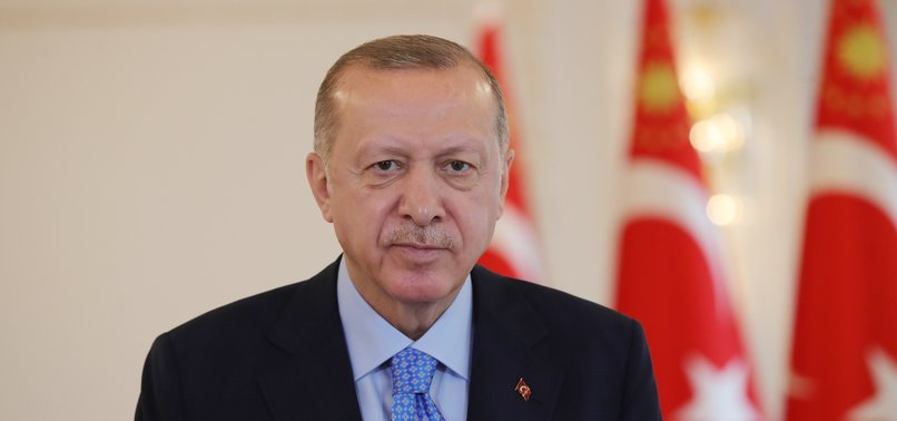 Turkey to break economic triangle of evil with reforms: Erdogan