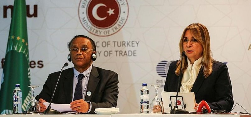 TURKEY INKS TRADE COOPERATION DEAL WITH GUINEA BISSAU