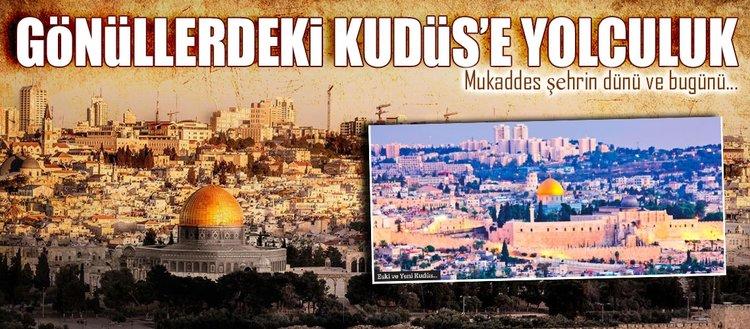 Gönüllerdeki Kudüs