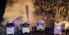 Almost 300 arrested during French World Cup celebrations