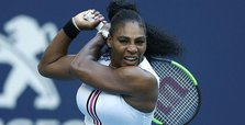 Serena Williams withdraws from Miami Open with knee injury