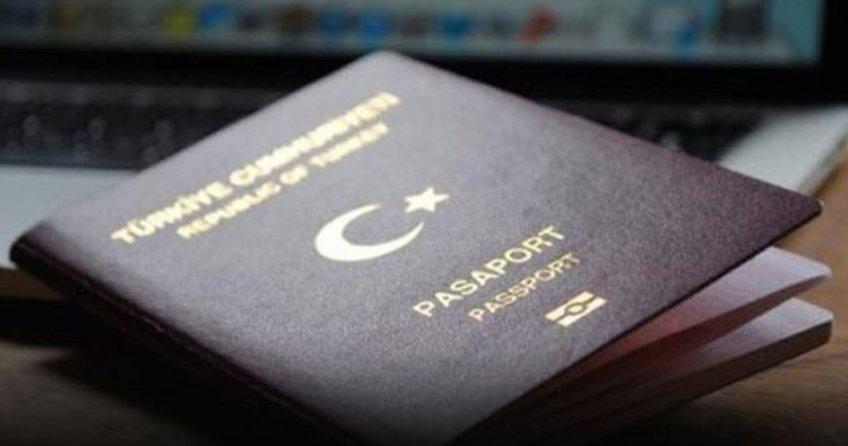 Pasaporta o zorunluluk kalkıyor
