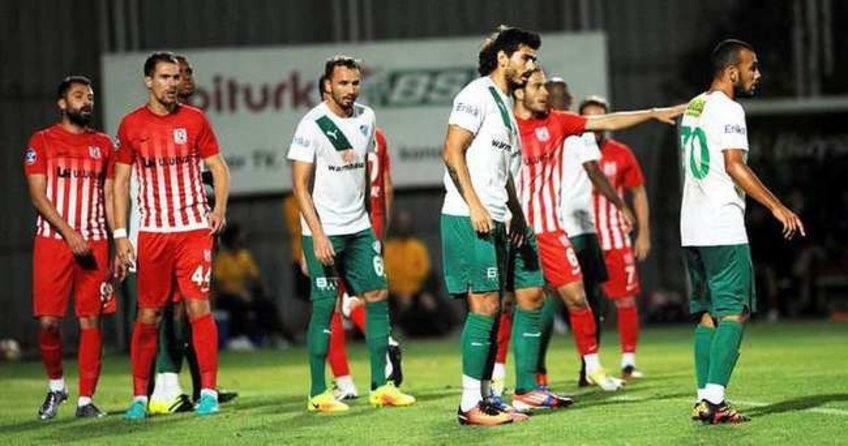 Bursaspor - Al Ittihad maçı ne zaman saat kaçta?