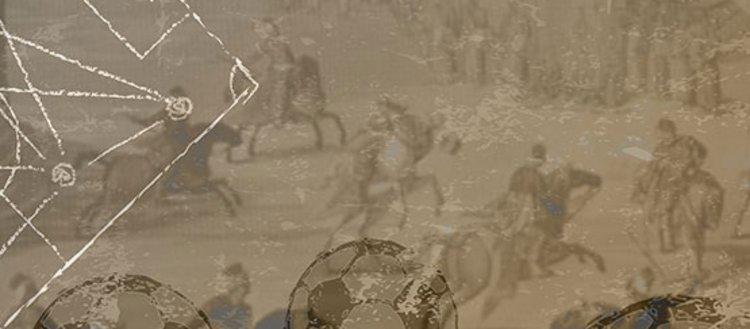 Tarihteki ilk derbi: Lahanacılar ve Bamyacılar